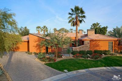 La Quinta Single Family Home For Sale: 79510 Via Sin Cuidado