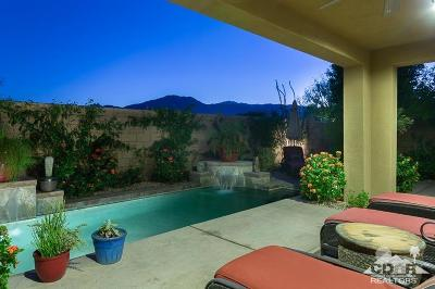 La Quinta Single Family Home For Sale: 81615 Ricochet Way
