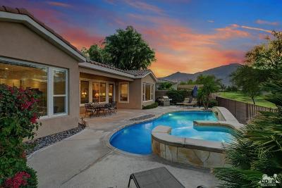 La Quinta Single Family Home For Sale: 60683 White Sage Drive