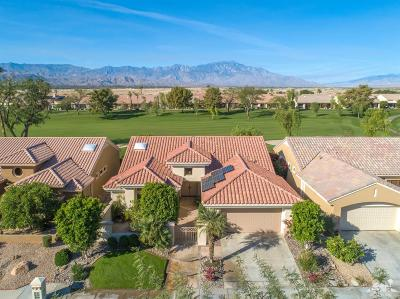 Palm Desert Single Family Home For Sale: 37471 Westridge Avenue