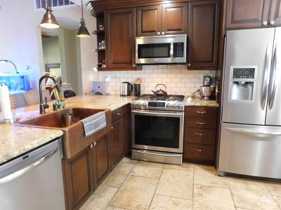 Cathedral City Condo/Townhouse For Sale: 29118 Desert Princess Drive
