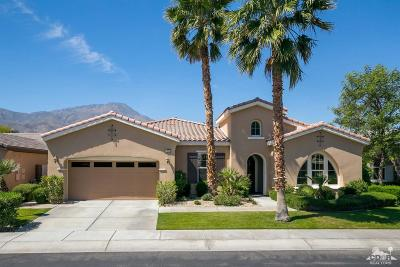 Trilogy Single Family Home Contingent: 61547 Topaz Drive