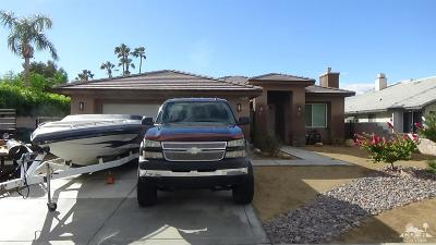 Cathedral City Single Family Home For Sale: 68185 Durango Road