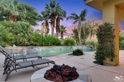 La Quinta Single Family Home For Sale: 57108 Medinah