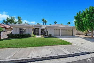 Palm Desert Single Family Home For Sale: 73455 Terraza Drive