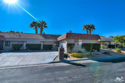 Palm Desert Resort C Condo/Townhouse For Sale: 40142 Baltusrol Circle