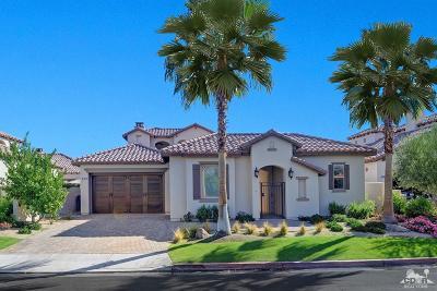 La Quinta Single Family Home For Sale: 50910 Mandarina