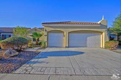 Indio Single Family Home For Sale: 80123 Camino Santa Elise