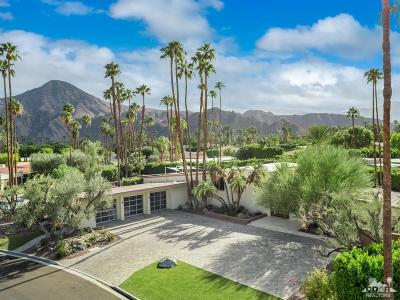 Indian Wells CA Single Family Home For Sale: $1,699,000