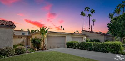 Rancho Mirage Condo/Townhouse For Sale: 99 Palma Drive