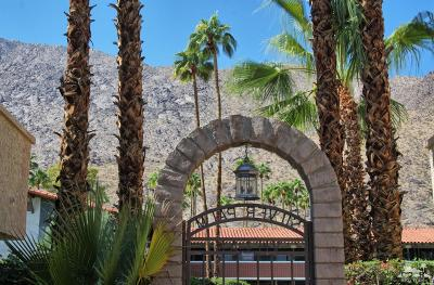Palm Springs CA Condo/Townhouse For Sale: $525,000
