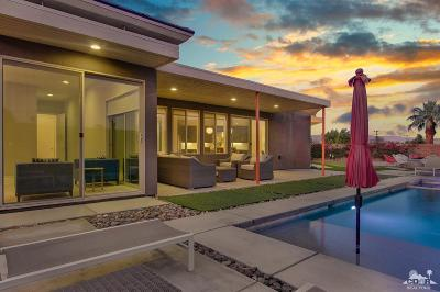 Palm Springs Single Family Home For Sale: 1699 Savvy Court
