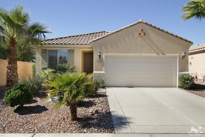 Indio Single Family Home For Sale: 40093 Corte Refugio