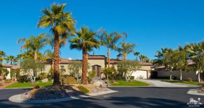 Rancho Mirage Single Family Home For Sale: 35206 Vista Del Monte