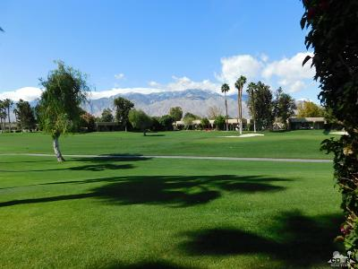 Cathedral City Condo/Townhouse Contingent: 28473 Taos Court
