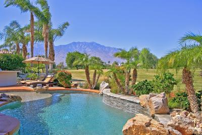 Rancho Mirage Single Family Home Sold: 309 Loch Lomond Road