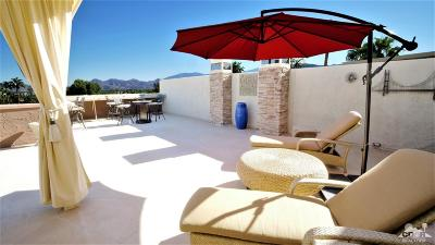 Rancho Mirage Condo/Townhouse For Sale: 899 Island Drive #602