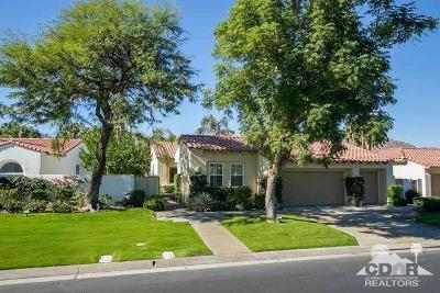 La Quinta Single Family Home For Sale: 80682 Hermitage