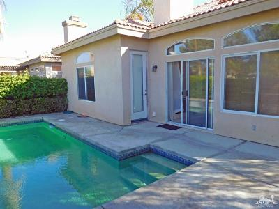 Indio Single Family Home For Sale: 49037 Heifitz Drive