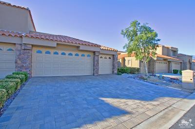 Rancho Mirage Condo/Townhouse For Sale: 55 La Costa Drive