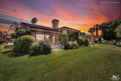 Palm Desert Condo/Townhouse For Sale: 76284 Poppy Lane Lane