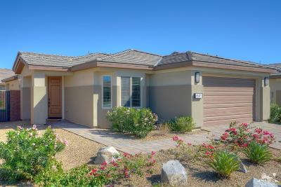 Trilogy Polo Club Single Family Home Contingent: 51470 Clubhouse Drive
