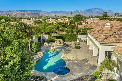 Palm Desert CA Single Family Home For Sale: $659,000