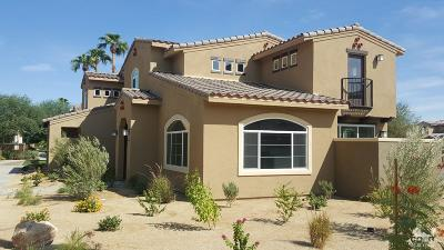 La Quinta Single Family Home For Sale: 52233 Rosewood Lane