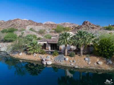 Palm Desert Single Family Home For Sale: 48373 Old Stone Trail