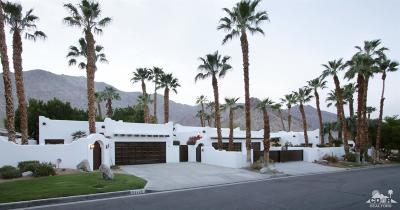 La Quinta Single Family Home For Sale: 53055 Avenida Juarez