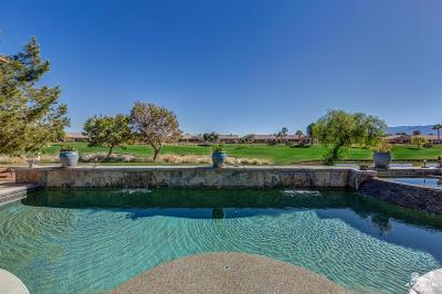 Indio Single Family Home For Sale: 81767 Camino Montevideo