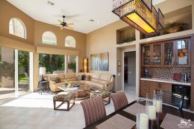 Rancho La Quinta CC Condo/Townhouse For Sale: 48010 Via Vallarta