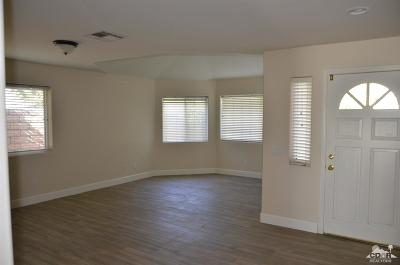 La Quinta CA Single Family Home For Sale: $379,000