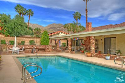 Palm Desert Single Family Home For Sale: 72815 Deer Grass Drive