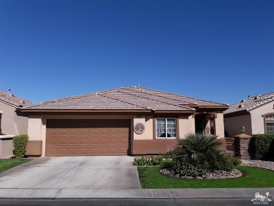 Heritage Palms CC Single Family Home For Sale: 80546 Knightswood Road