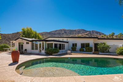 Rancho Mirage Single Family Home For Sale: 71620 Halgar Road