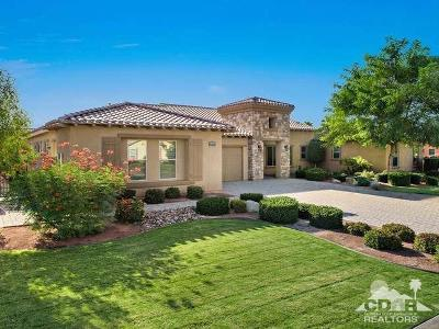 Cathedral City, Indio, Palm Springs Rental For Rent: 49289 Constitution Drive