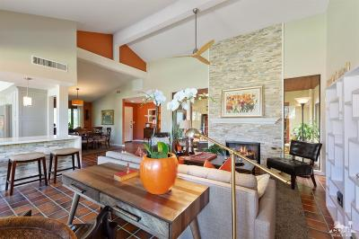 Monterey Country Clu Condo/Townhouse For Sale: 140 Castellana South