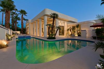 Rancho Mirage Single Family Home For Sale: 36780 Nancy Lane