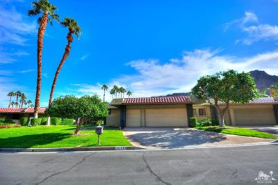 Indian Wells C.C. Condo/Townhouse For Sale: 46680 Quail Run Drive