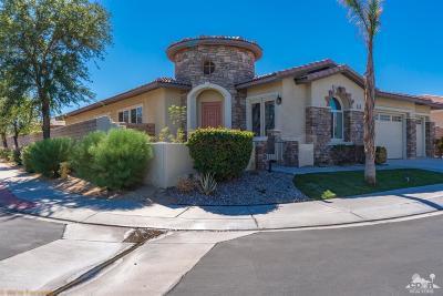 Rancho Mirage Single Family Home For Sale: 70 Via Delpienza