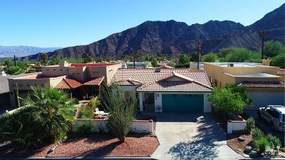 La Quinta CA Single Family Home For Sale: $339,900