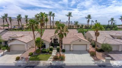 Palm Desert Single Family Home For Sale: 35854 Donny Circle