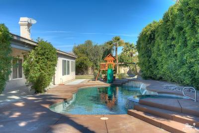 Indio Single Family Home For Sale: 49546 Colorado Street
