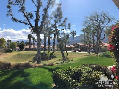 La Quinta Condo/Townhouse For Sale: 79695 Northwood