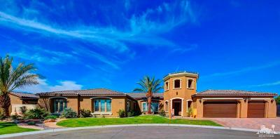 Indio Single Family Home Contingent: 81212 Piedmont Drive
