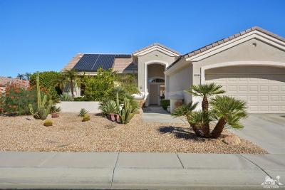 Palm Desert CA Single Family Home For Sale: $365,000
