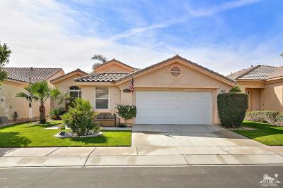 Indio Single Family Home For Sale: 80575 Hoylake Drive