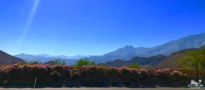 La Quinta Residential Lots & Land For Sale: 58805 Quarry Ranch Road