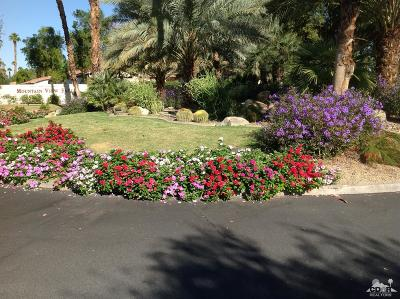 Palm Desert Condo/Townhouse For Sale: 296 Tava Lane